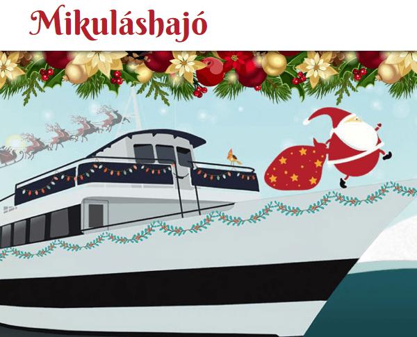 Mikuláshajó