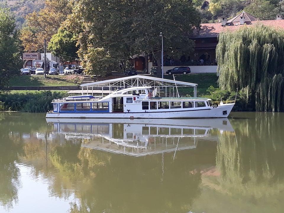 river cruise tokaj