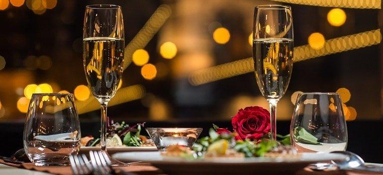 budapesti vacsora és szilveszter