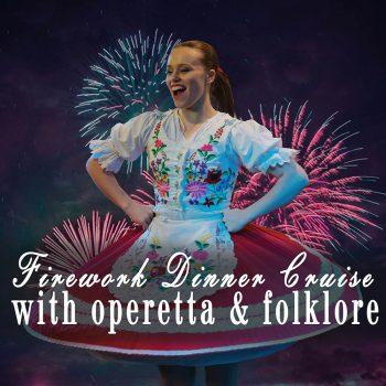 folklór műsor és hajózás budapesten